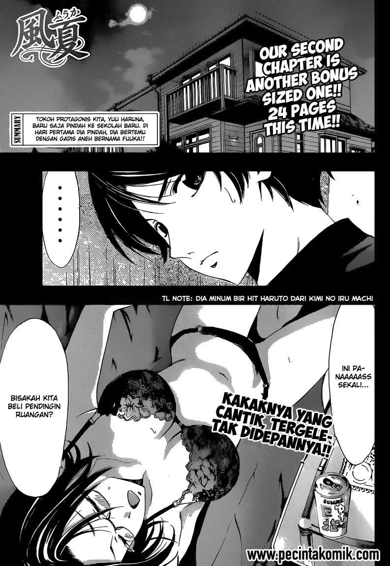 Dilarang COPAS - situs resmi www.mangacanblog.com - Komik fuuka 002 - chapter 02 3 Indonesia fuuka 002 - chapter 02 Terbaru 2|Baca Manga Komik Indonesia|Mangacan