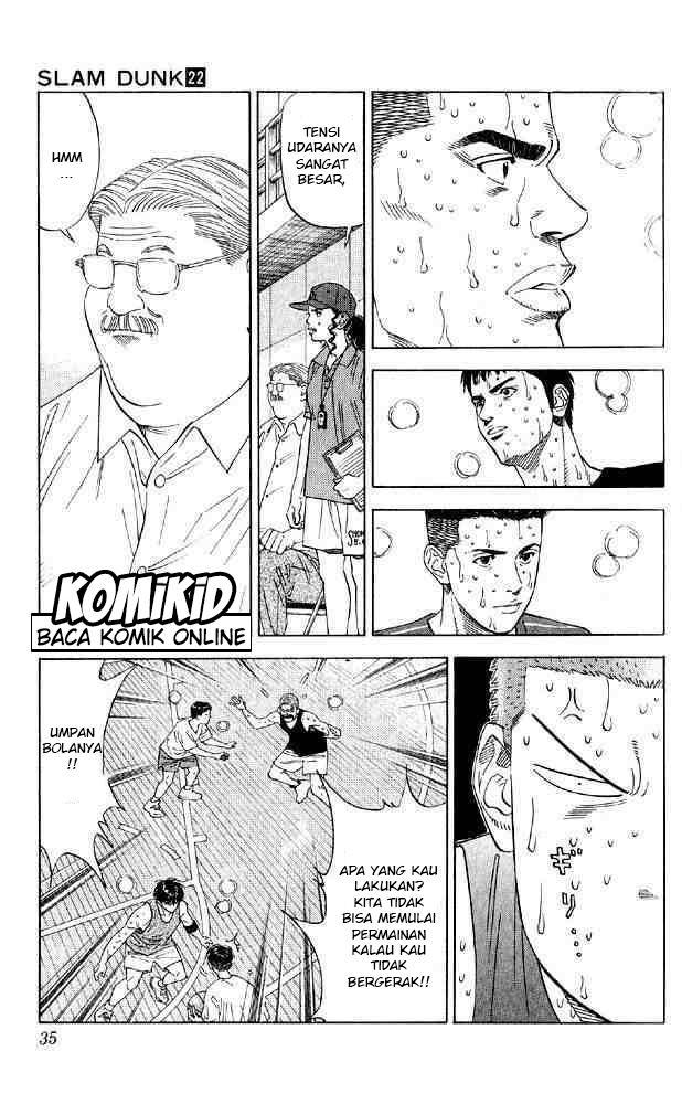 Dilarang COPAS - situs resmi www.mangacanblog.com - Komik slam dunk 190 - chapter 190 191 Indonesia slam dunk 190 - chapter 190 Terbaru 10|Baca Manga Komik Indonesia|Mangacan