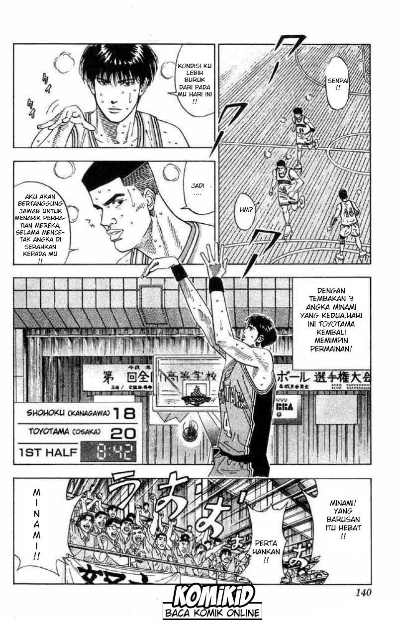 Dilarang COPAS - situs resmi www.mangacanblog.com - Komik slam dunk 204 - chapter 204 205 Indonesia slam dunk 204 - chapter 204 Terbaru 15|Baca Manga Komik Indonesia|Mangacan