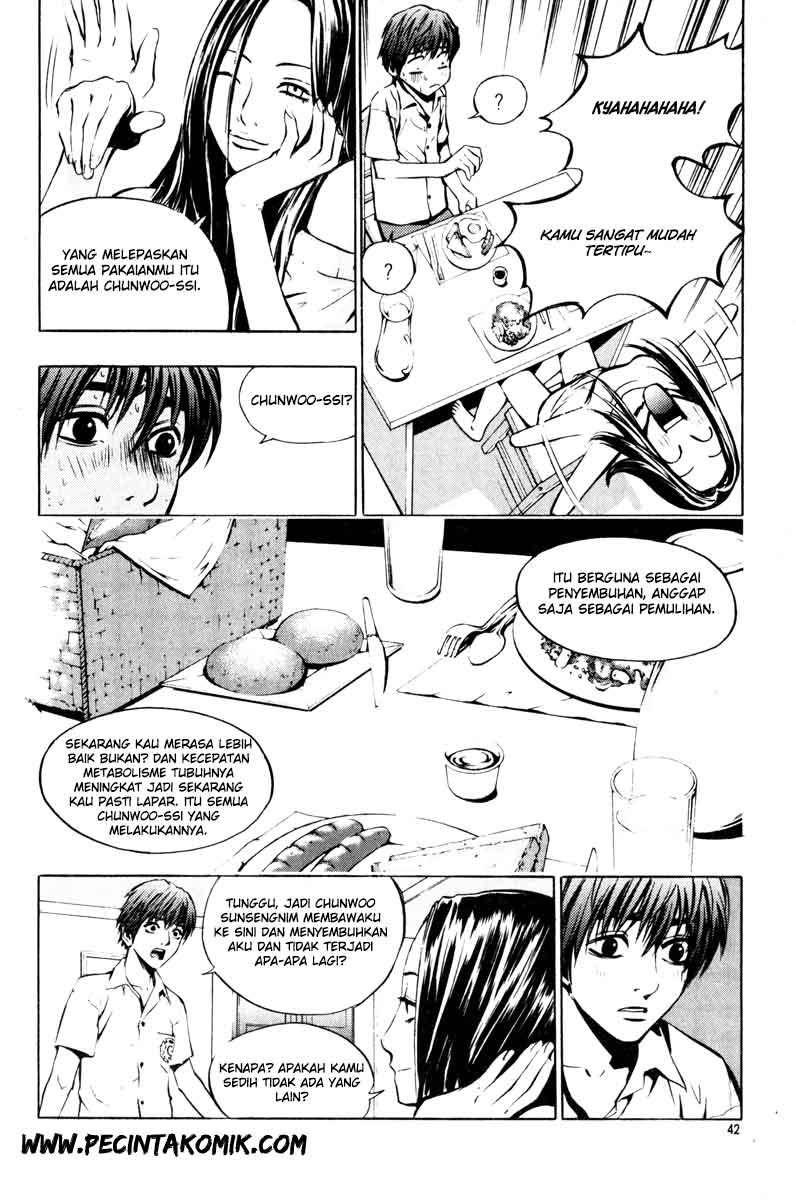 Dilarang COPAS - situs resmi www.mangacanblog.com - Komik the breaker 009 - chapter 09 10 Indonesia the breaker 009 - chapter 09 Terbaru 11|Baca Manga Komik Indonesia|Mangacan