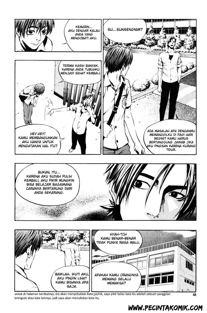 Dilarang COPAS - situs resmi www.mangacanblog.com - Komik the breaker 009 - chapter 09 10 Indonesia the breaker 009 - chapter 09 Terbaru 17|Baca Manga Komik Indonesia|Mangacan