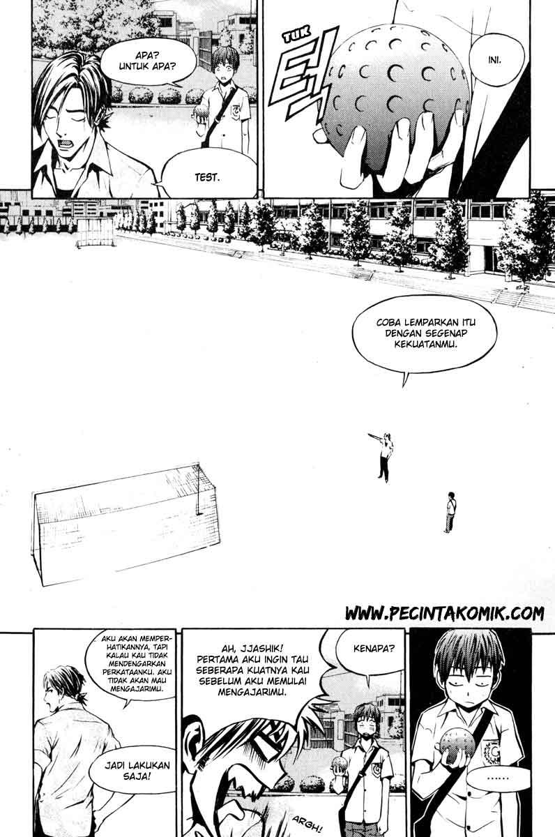 Dilarang COPAS - situs resmi www.mangacanblog.com - Komik the breaker 009 - chapter 09 10 Indonesia the breaker 009 - chapter 09 Terbaru 18|Baca Manga Komik Indonesia|Mangacan