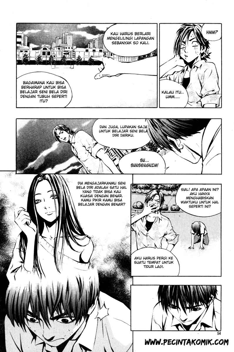 Dilarang COPAS - situs resmi www.mangacanblog.com - Komik the breaker 009 - chapter 09 10 Indonesia the breaker 009 - chapter 09 Terbaru 23|Baca Manga Komik Indonesia|Mangacan