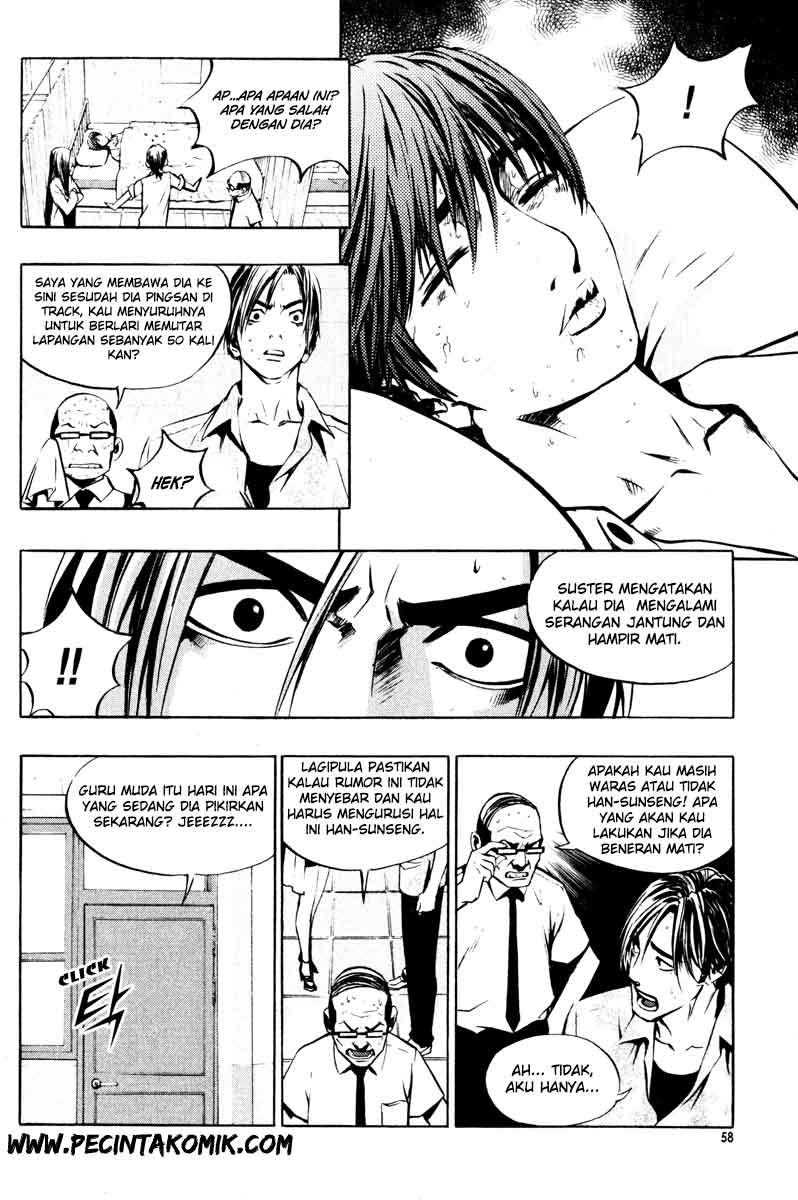 Dilarang COPAS - situs resmi www.mangacanblog.com - Komik the breaker 009 - chapter 09 10 Indonesia the breaker 009 - chapter 09 Terbaru 27|Baca Manga Komik Indonesia|Mangacan