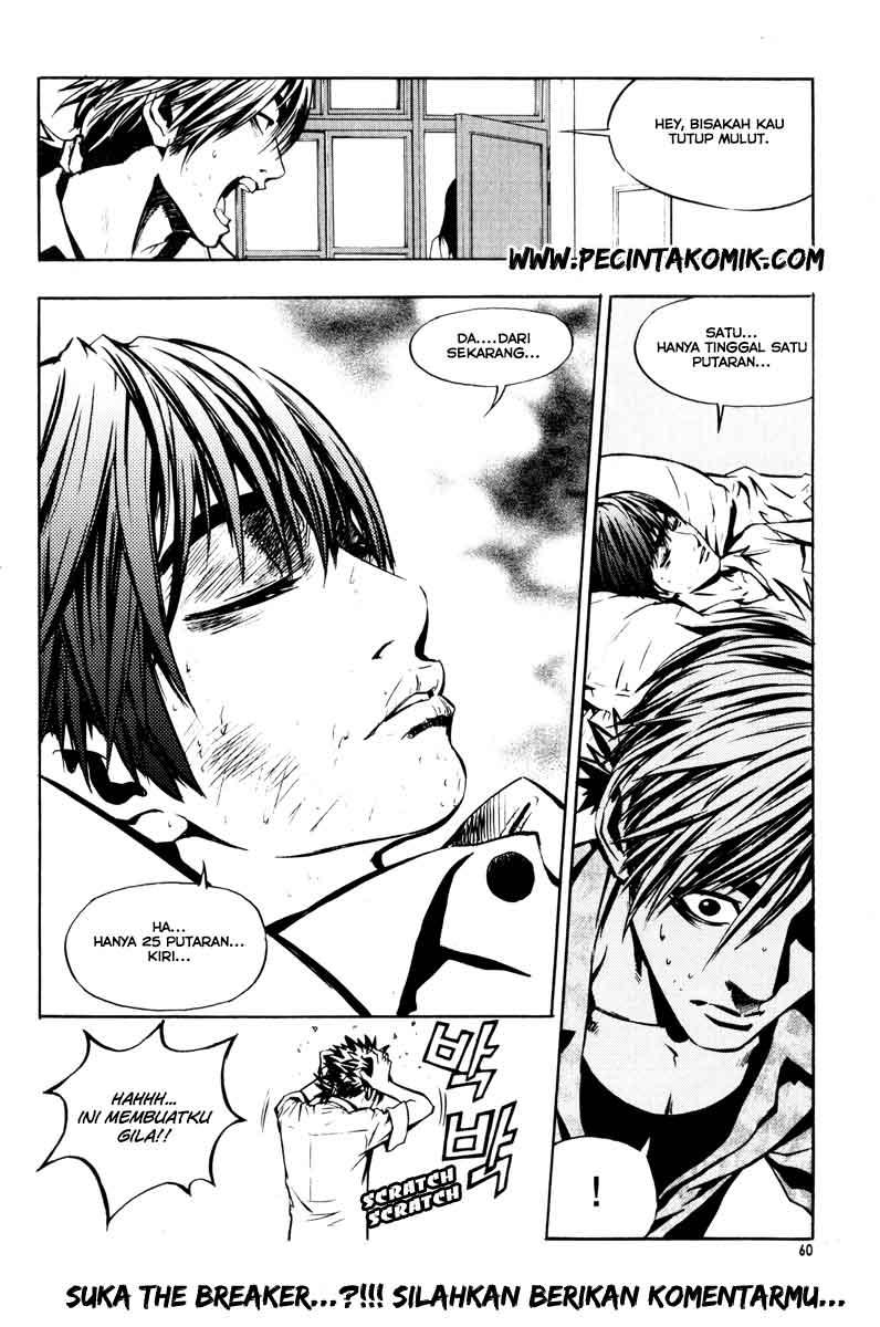 Dilarang COPAS - situs resmi www.mangacanblog.com - Komik the breaker 009 - chapter 09 10 Indonesia the breaker 009 - chapter 09 Terbaru 29|Baca Manga Komik Indonesia|Mangacan